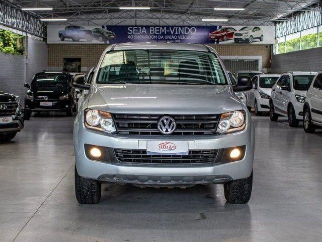 VW Amarok SE 4X4 Mec. 2016 - Foto 7