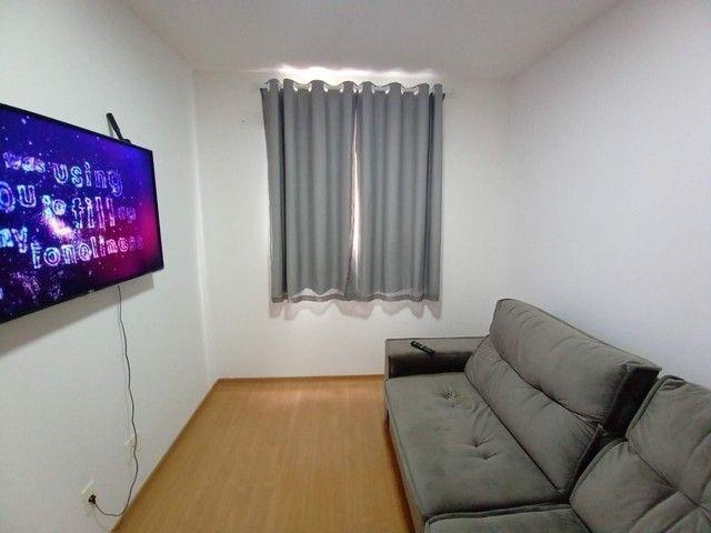 Lindo Apartamento no Residencial Castelo Del Mont Próximo Uniderp - Foto 4