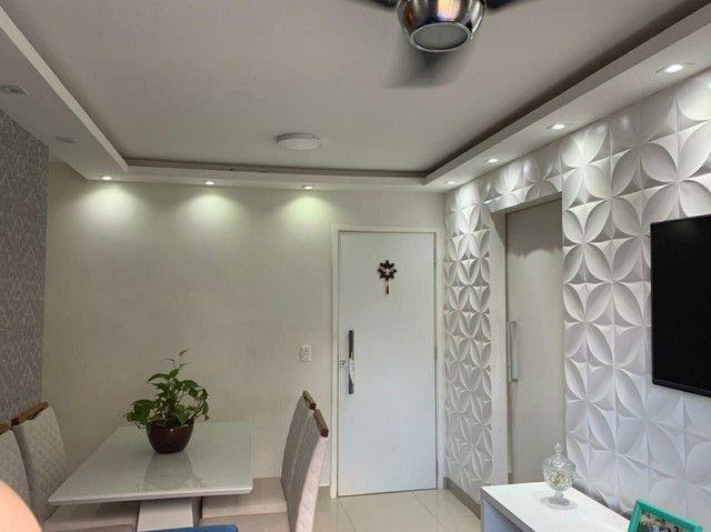Apartamento Com Móveis Planejados Residencial MONZA - Foto 2