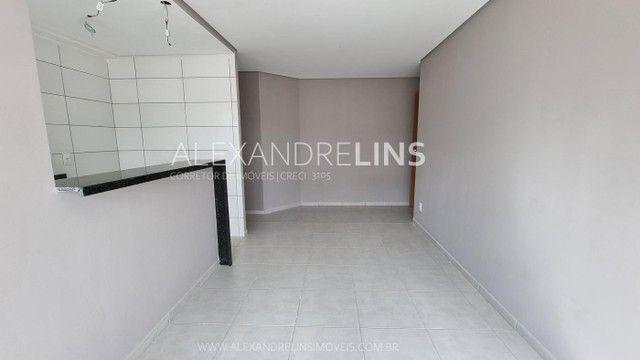 Apartamento para Venda em Maceió, Mangabeiras, 2 dormitórios, 1 suíte, 2 banheiros, 1 vaga - Foto 7