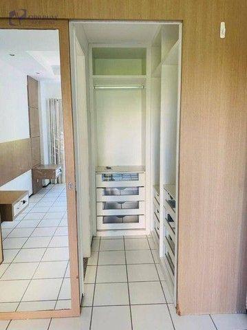 Apartamento com 2 dormitórios à venda, 72 m² por R$ 290.000,00 - Engenheiro Luciano Cavalc - Foto 15