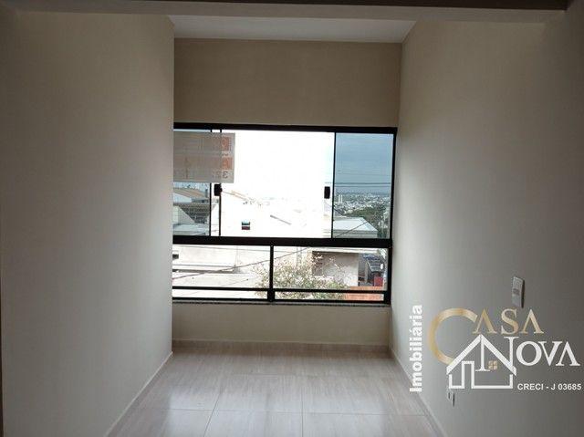 LOCAÇÃO   Apartamento, com 3 quartos em Jardim Itália, Maringá - Foto 10