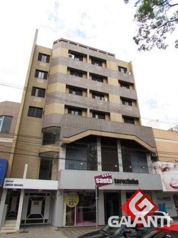 LOCAÇÃO   Apartamento, com 3 quartos em CENTRO, MARINGÁ