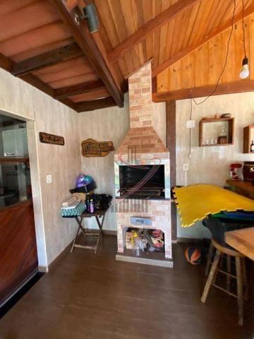 Casa na Av. Paraná com 4 quartos para alugar, 185 m² por R$ 2.500/mês - Jardim das Laranje - Foto 20