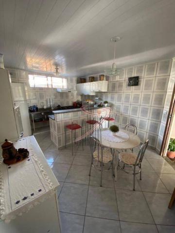 Casa na Av. Paraná com 4 quartos para alugar, 185 m² por R$ 2.500/mês - Jardim das Laranje - Foto 3