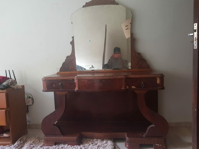 Penteadeira Antiga - Foto 3