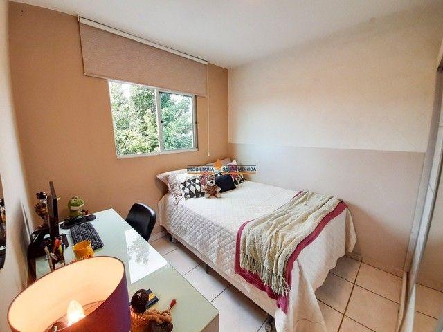 Apartamento à venda com 2 dormitórios em Santa branca, Belo horizonte cod:18126 - Foto 3
