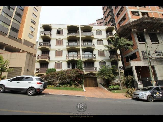 Centro de Torres, 2 dormitórios com dependência - Foto 2