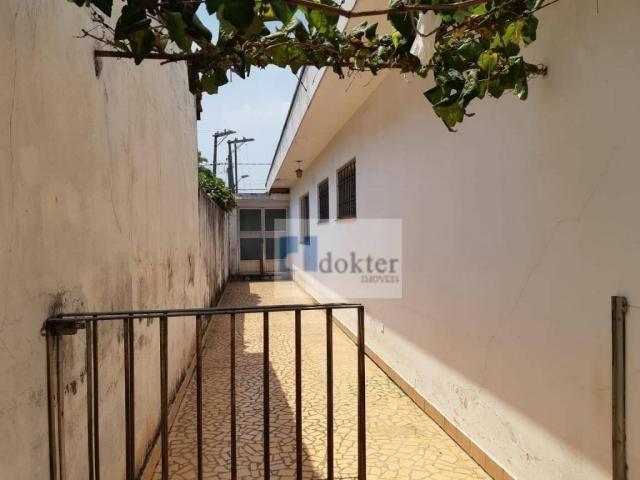 Casa com 3 dormitórios à venda, 250 m² por R$ 1.900.000 - Freguesia do Ó - São Paulo/SP 7. - Foto 17