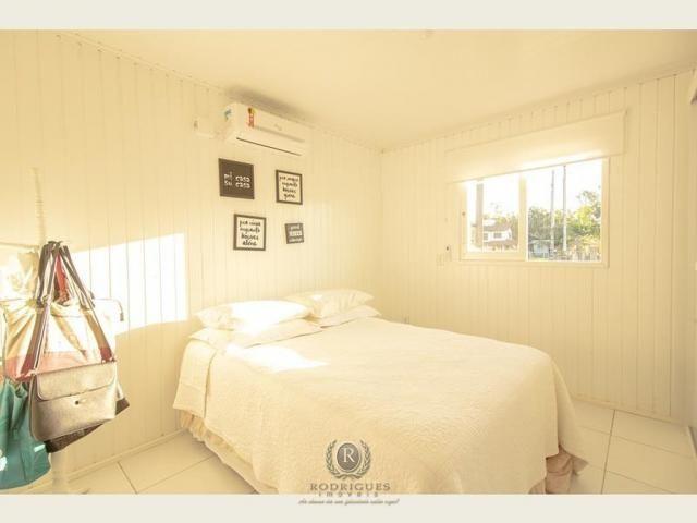 Casa 2 dormitórios semi-mobiliada Vila São João - Foto 13