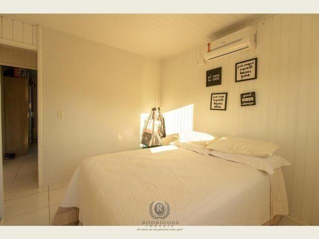 Casa 2 dormitórios semi-mobiliada Vila São João - Foto 15