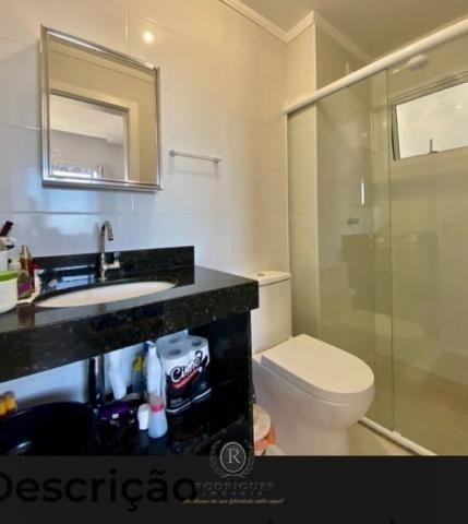 Apartamento 3 dormitórios próximo Lagoa do Violão - Foto 16