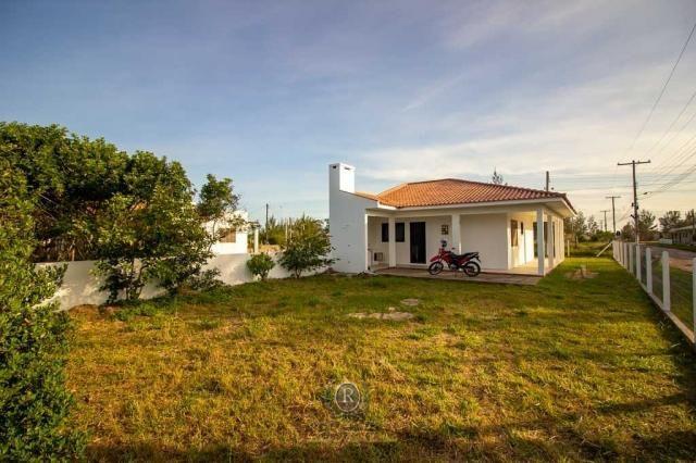 Casa a meia quadra da beira mar em Torres - Foto 5