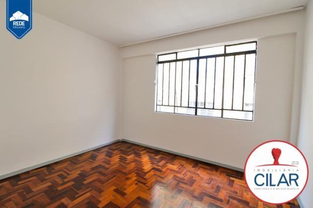 Apartamento para alugar com 3 dormitórios em São francisco, Curitiba cod:00694.002 - Foto 11