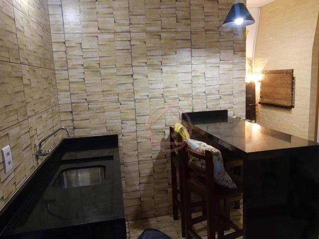 Cobertura com 2 dormitórios à venda, 139 m² por R$ 378.000 - Zona Nova - Capão da Canoa/RS - Foto 14