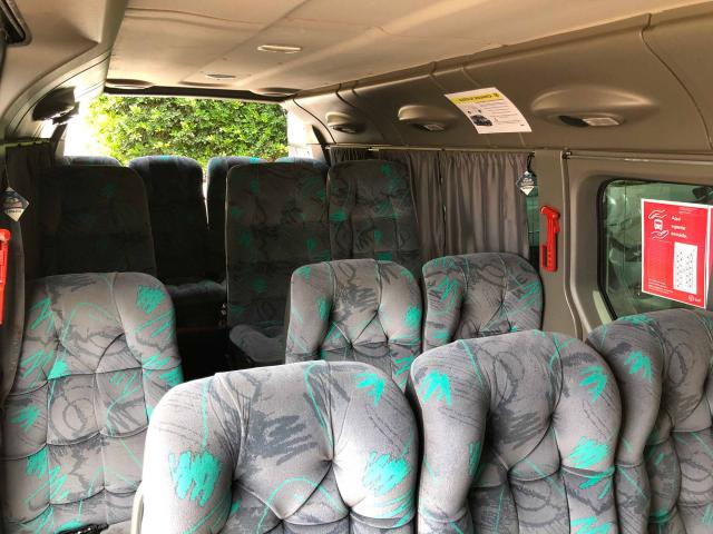 MASTER 2017/2018 2.3 DCI DIESEL MINIBUS EXECUTIVE 16L L3H2 3P MANUAL - Foto 9