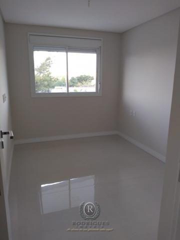 Cobertura 3 dormitórios próximo mar em Torres - Foto 17