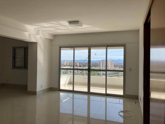 Apartamento com 3 dormitórios para alugar, 143 m² por R$ 4.200,00/mês - Jardim Aclimação - - Foto 2