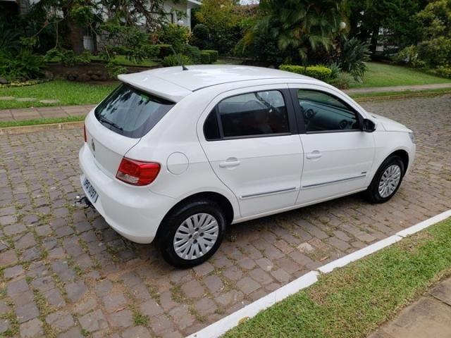 Volkswagen Gol Trend 4P - Foto 5