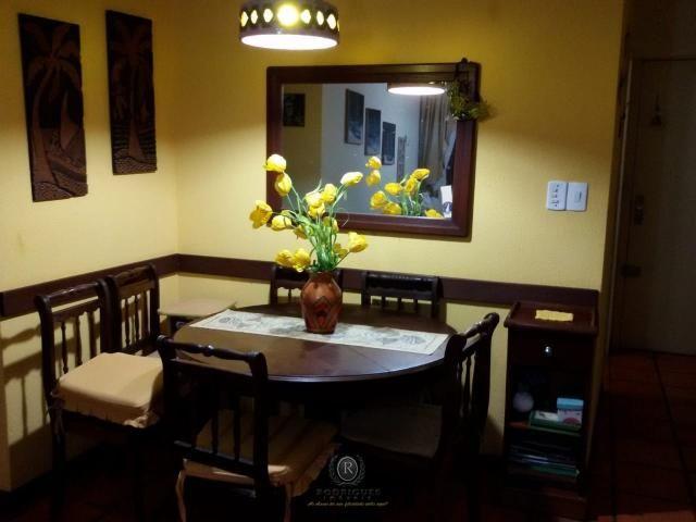 Centro de Torres, 2 dormitórios com dependência - Foto 5