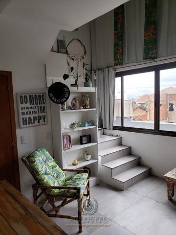 Apartamento 1 dormitório Praia da Cal Torres venda - Foto 6