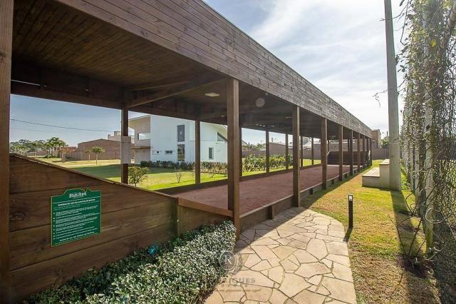 Terreno venda Condomínio Ilhas Park Torres RS - Foto 13
