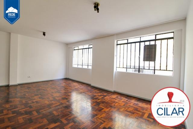 Apartamento para alugar com 3 dormitórios em São francisco, Curitiba cod:00694.002 - Foto 7