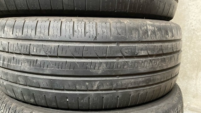 Jogo pneus Pirelli 225/60 R18 - Foto 4