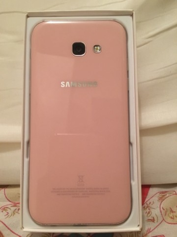 Galaxy A5  - Foto 2