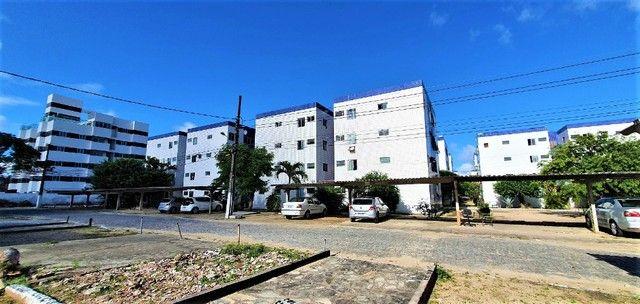 Baixou! Apartamento no Bancários 2 quartos 115 mil. Condomínio fechado. - Foto 10