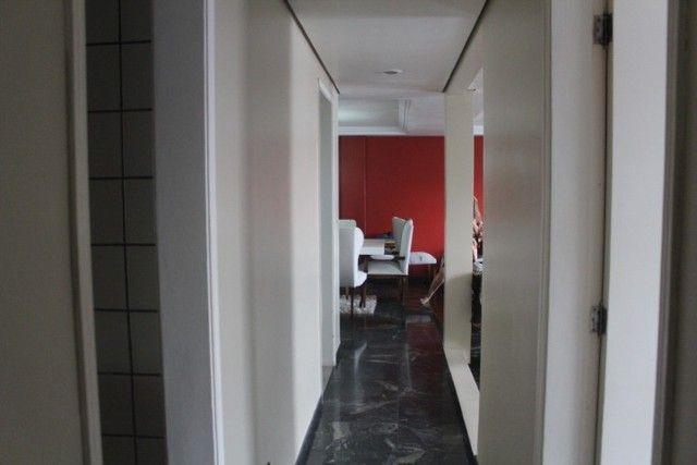 Cobertura de 286m² no Cd Porta do Sol (Parque 10) 4 Qts Suites 3 V Cobertas - Foto 16