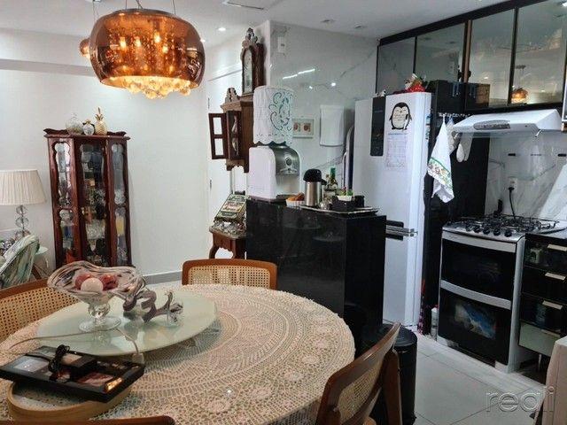 Apartamento à venda com 2 dormitórios em Meireles, Fortaleza cod:RL1159 - Foto 18