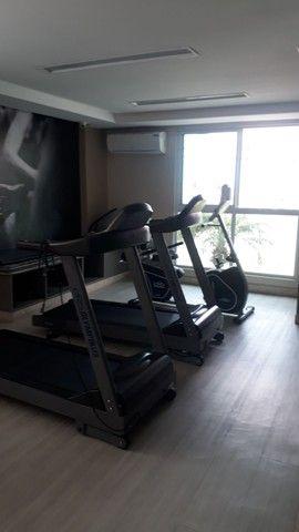 Aluguel de Exelente apartamento mobiliado no Bairro do Bessa - Foto 4