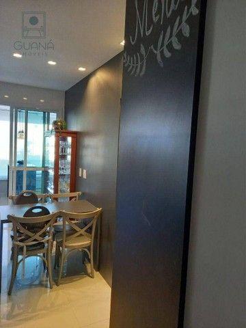 Apartamento com 3 quartos à venda, 168 m² por R$ 1.350.000 - Jardim Aclimação - Cuiabá/MT - Foto 7