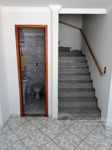 LOCAÇÃO | Sobrado, com 3 quartos em Jardim Dourado, Maringá - Foto 12
