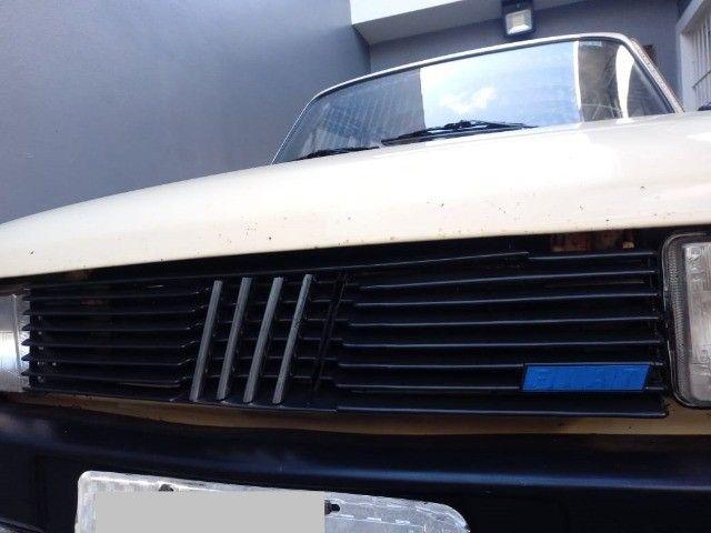 Fiat Panorama 147 Raridade, Super Inteira, Relíquia - Foto 11