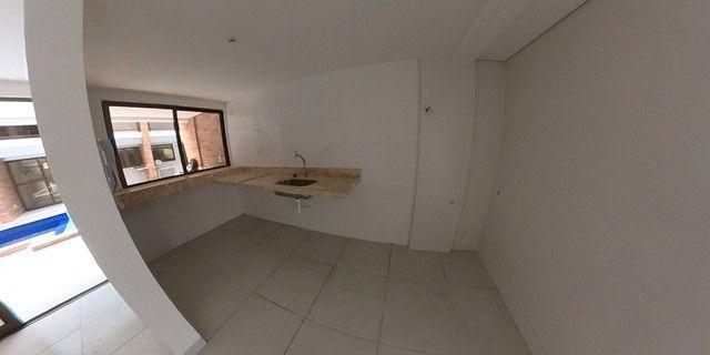 Cabedelo - Apartamento - Poço - Foto 5