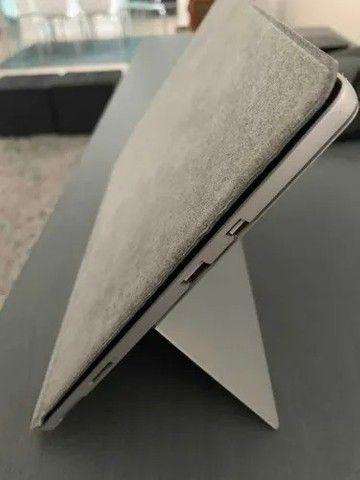 Microsoft Surface Pro 5 I5 8gb 128gb Caneta E Estojo