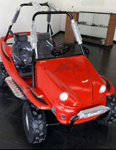 Quadriciclo mini buggy bugre 2021 Swell direto da Fabrica