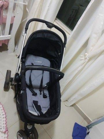 Carrinho de bebê - Foto 3