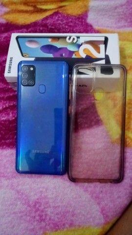 Samsung 21S - Foto 6
