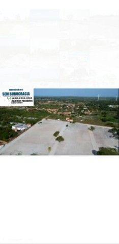 Loteamento Ecolive- Tapera Aquiraz !! - Foto 2