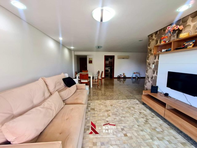 Conheça esse maravilhoso apartamento no coração da Ponta Negra de Manaus - Foto 2