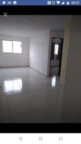 Vendo ou troco apartamento quitado - Foto 3