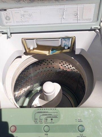 Vendo máquina de lavar brastemp 6kl - Foto 3
