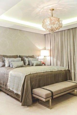 Apartamento para venda possui 441 metros quadrados com 5 suítes e 5 vagas de garagem em Cu - Foto 17