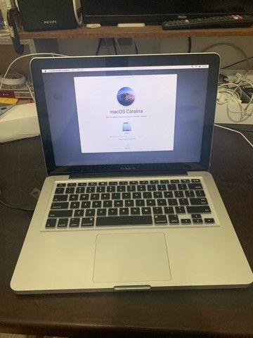 """Macbook pro 13"""".  (2012)"""