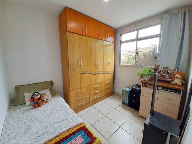 Apartamento à venda com 2 dormitórios em Santa branca, Belo horizonte cod:18126 - Foto 6