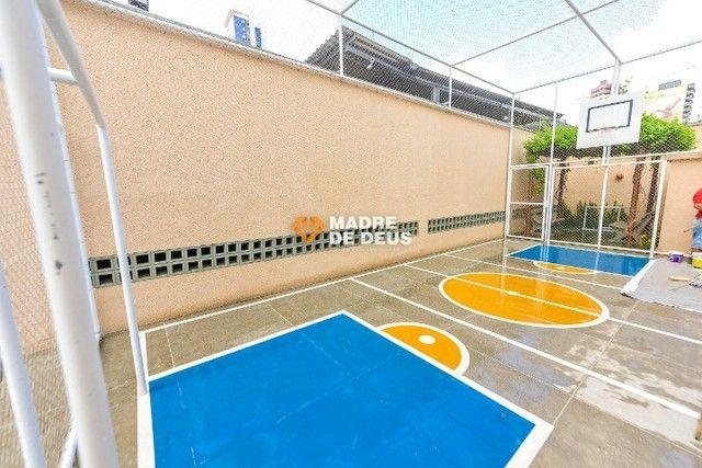 Excelente apartamento no bairro Cocó com 90m² - Fortaleza - Foto 14