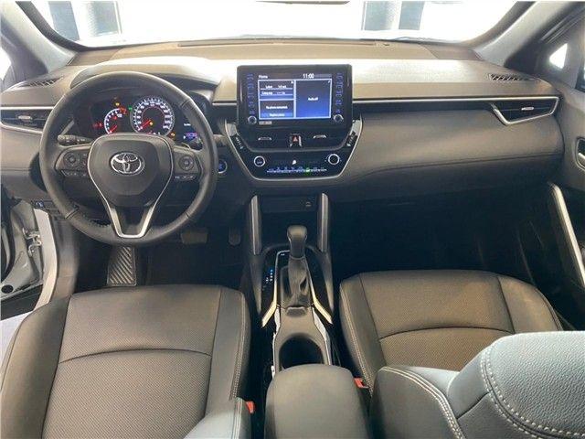 Toyota Corolla cross 2022 2.0 vvt-ie flex xre direct shift - Foto 6